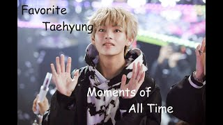 Video My Favorite Taehyung Moments of All Time #HAPPYTAETAEDAY #SigulariTaeDay MP3, 3GP, MP4, WEBM, AVI, FLV September 2019
