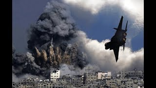 Video Militan Gaza Mengamuk, 70 Roket dan Mortir Serang Israel MP3, 3GP, MP4, WEBM, AVI, FLV Januari 2019