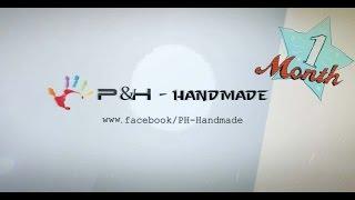 ----------------------- Follow us in Social Media   -------------------------Facebook : https://www.facebook.com/PH-Handmade-458911934269450/?ref=hlTwitter      :  https://twitter.com/PH_handmadeİnstagram :  https://www.instagram.com/ph_handmade/Skype         :  P&H HandmadeSUBSCRİBE : https://www.youtube.com/channel/UCUxBk6sDsU2t1NAw4bcgGnQ------------- Watch another videos --------------How to make : origami moving cubes : https://www.youtube.com/watch?v=ndGMSE8TjX0&index=10&list=PLbzIiG58yuesnef9OufB9oshh5zK5a2wQHow to make nightmare freddy's claws : https://www.youtube.com/watch?v=qJU1I3MZcyY&list=PLbzIiG58yuesnef9OufB9oshh5zK5a2wQ&index=11Red hot nickel ball reactions : https://www.youtube.com/watch?v=4xQmNbqpVR0&list=PLbzIiG58yuevj7zYv8vzxYf7g2G0GFFZu