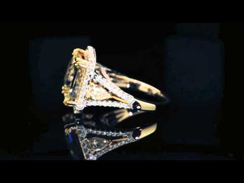 Fine Jewelry Store in Atlanta - Royal Design