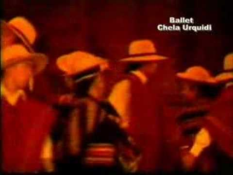 BALLET CHELA URQUIDI