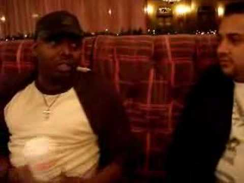 Velvet Addiction | Donnell Rawlings Interview