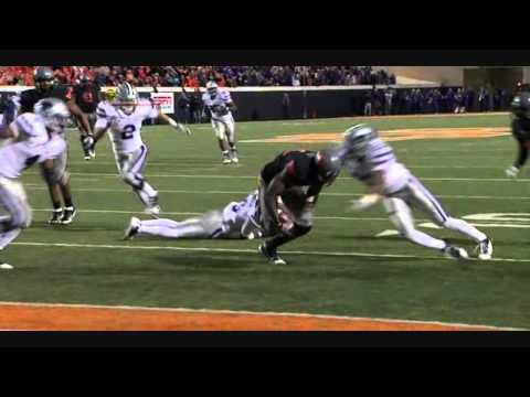 Justin Blackmon vs Kansas St. 2011 video.