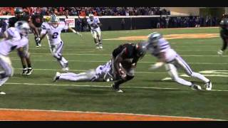 Justin Blackmon vs Kansas State 2011