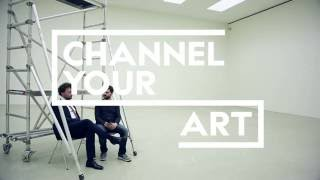CYA - Channel Your Art: Interview mit Henri de Saussure (Episode #06.1 - CAP)
