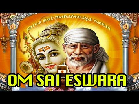 Video Om Sai Eswara Devotional Album - Shiridi Saibaba Bhakthi Geethalu download in MP3, 3GP, MP4, WEBM, AVI, FLV January 2017