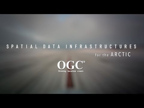 OGC ArcticSDP