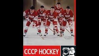 Nonton CCCP HOCKEY- Soviet Hockey Documentary (English) Film Subtitle Indonesia Streaming Movie Download