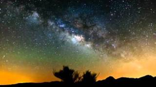 Video Timelapse Captures Galactic Core of the Milky Way MP3, 3GP, MP4, WEBM, AVI, FLV November 2017