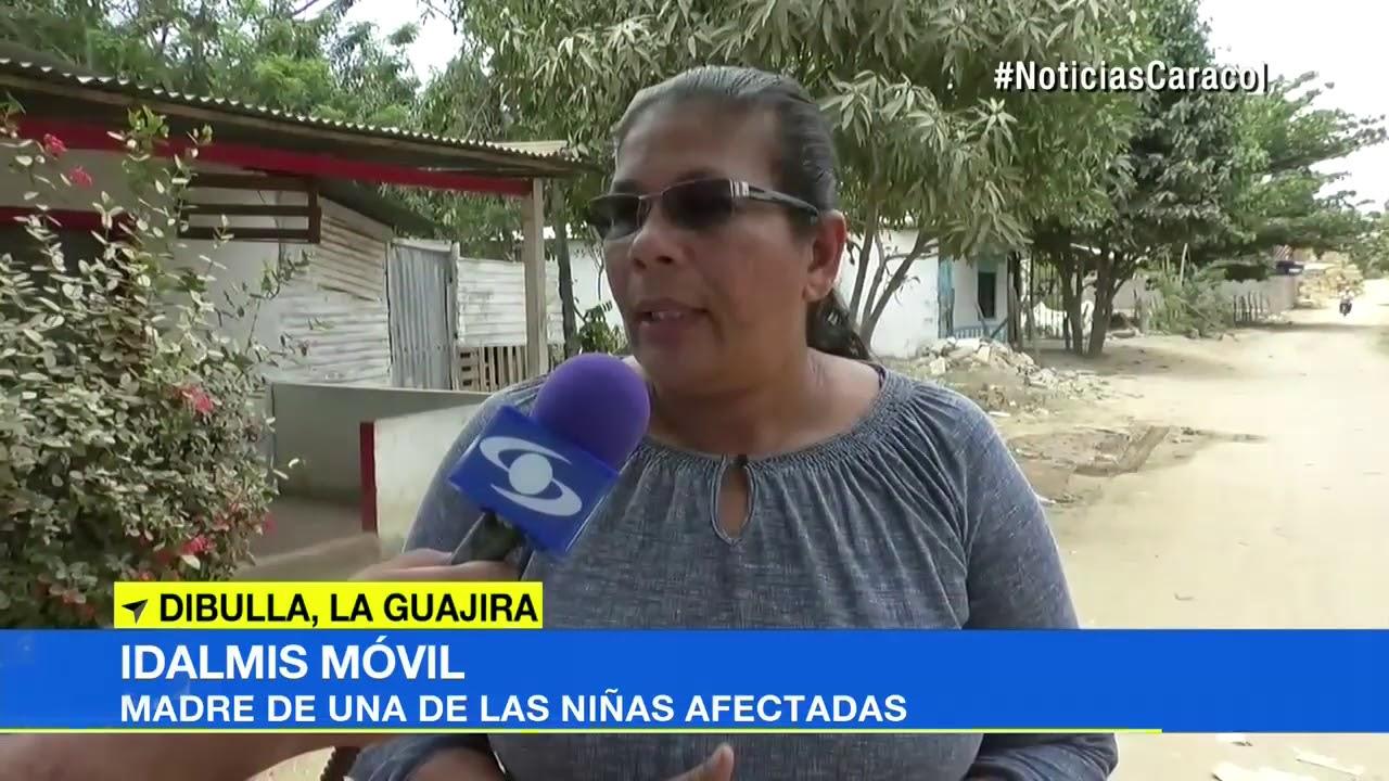 Padres aseguran que sus hijos estarían poseídos por espíritus en La Guajira