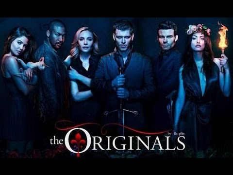 "The Originals Season 3 Episode 22 - ""The Bloody Crown"" - Review"