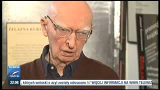 Prof. Wolniewicz masakruje histeryczkę z PiS-u