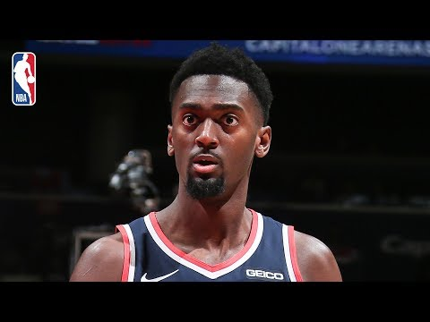 Video: Cavaliers vs Wizards | Full Game Recap: Portis Goes For 30 Points In Wizards Debut