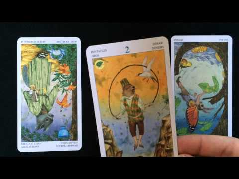 numerology reading - http://www.gregoryscott.com ↓ Open the description ↓ Tarot Deck: The Tarot of the Animal Lords What energy will you be working with today? Find out in this free tarot and numerology reading...