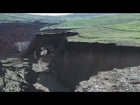 Φονική κατολίσθηση στο Κιργιστάν