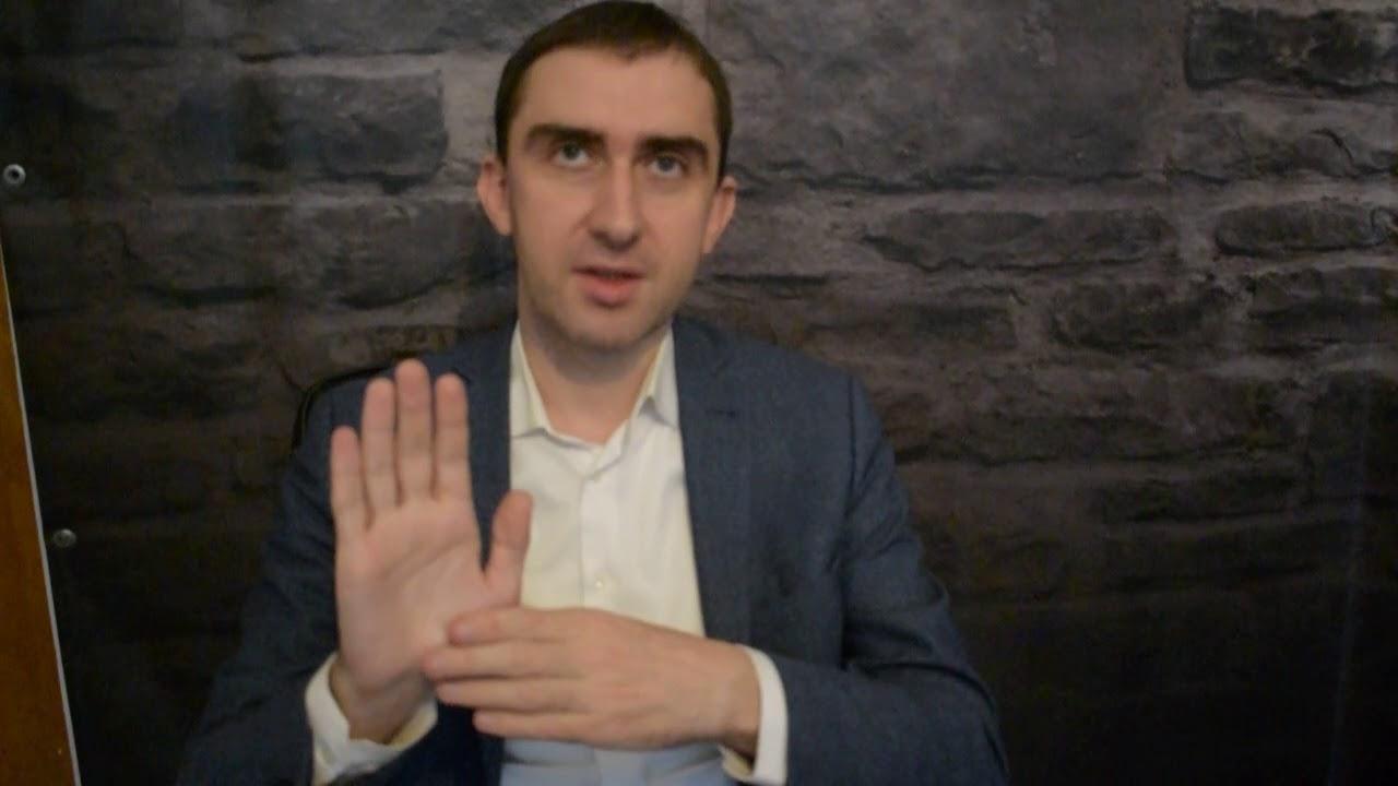 Володимир Ковальчук :