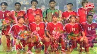 HUYNH QUOC ANH - QUA BONG VANG BONG DA VN 2012