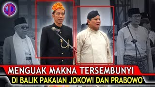 Video Mengu4k Makna di Balik Pakaian Jokowi-Prabowo, dan SBY yang W.O. MP3, 3GP, MP4, WEBM, AVI, FLV September 2018