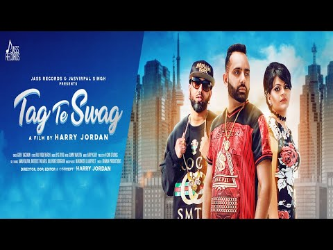 Tag & Swag  | (FULL HD) | Gur V Jagraon  | New Punjabi Songs 2018  | Jass Records