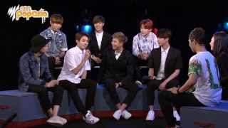 Video BTS show off their hidden talents [SBS PopAsia TV] MP3, 3GP, MP4, WEBM, AVI, FLV April 2019
