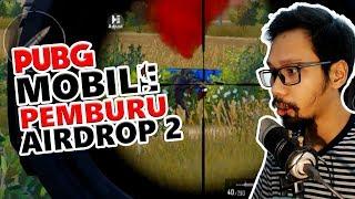 Video MEMBURU AIRDROP BERSAMA RANDOM - PUBG MOBILE INDONESIA MP3, 3GP, MP4, WEBM, AVI, FLV September 2018
