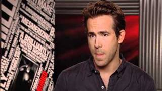 Nonton Ryan Reynolds pissed off his mom with new role in
