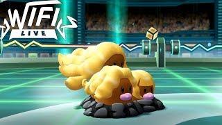 Pokemon Let's Go Pikachu & Eevee Wi-Fi Battle: Alolan Dugtrio Cleans Up! (1080p) by PokeaimMD
