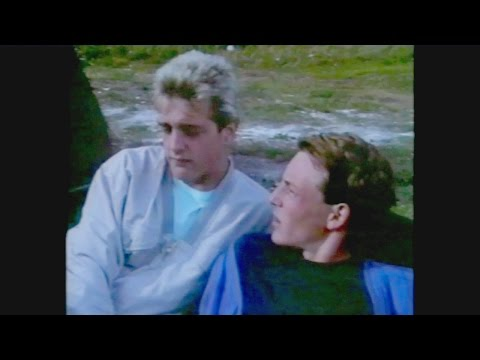 Two Of Us (1988)-Gay Teen Film, Remastered fr DVD
