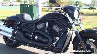 5. Used 2008 Harley Davidson Night Rod Special Motorcycles for sale