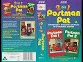 foto Postman Pat: 2 on 1 (1996 UK VHS)