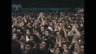 LOS AUTENTICOS DECADENTES - Confundido (Vivo Pepsi Music 2010)