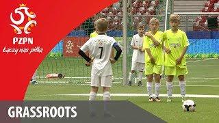 Video Finał U-10 chłopców - XVIII edycja Turnieju Z Podwórka na Stadion o Puchar Tymbarku MP3, 3GP, MP4, WEBM, AVI, FLV Agustus 2018