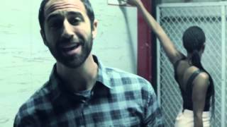 My Silent Bravery  - P.O.V. (feat. Shea Rose)