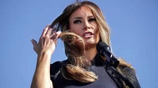 Video Les caprices de Melania Trump MP3, 3GP, MP4, WEBM, AVI, FLV Mei 2017