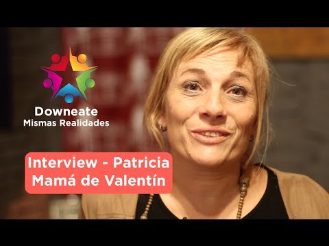 Watch video Entrevista a la mamá de Valentín