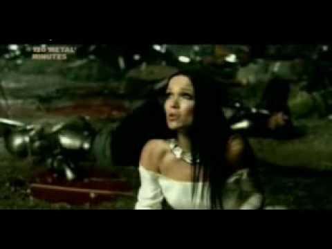 Nightwish – Sleeping Sun