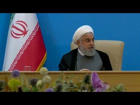 Κλιμακώνεται η ένταση στις σχέσεις ΗΠΑ – Ιράν