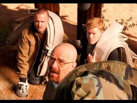 "Breaking Bad Season 5 Episode 5 Review-""Dead Freight"""