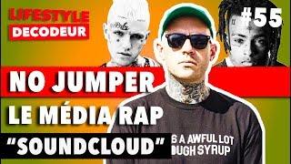 No Jumper | Le Média des Rappeurs