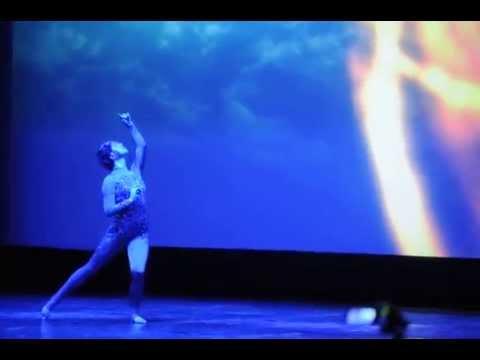 "Театр танца ""DIVA"". Концерт в Гомеле"