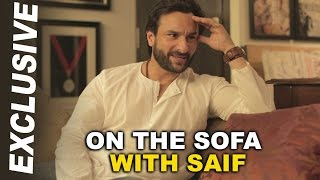 On the sofa with Saif - Happy Ending