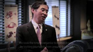 Subaru BRZ Development - Video 02