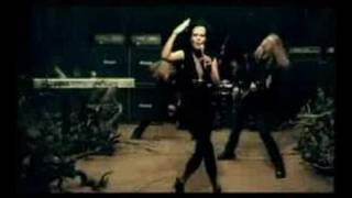 NIGHTWISH - Amaranth (OFFICIAL MUSIC VIDEO)