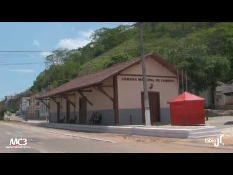 Fábio Jr. em Cambuci - RJ (05.11.2010)