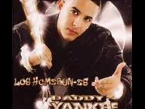 Daddy Yankee Flow Gansteril