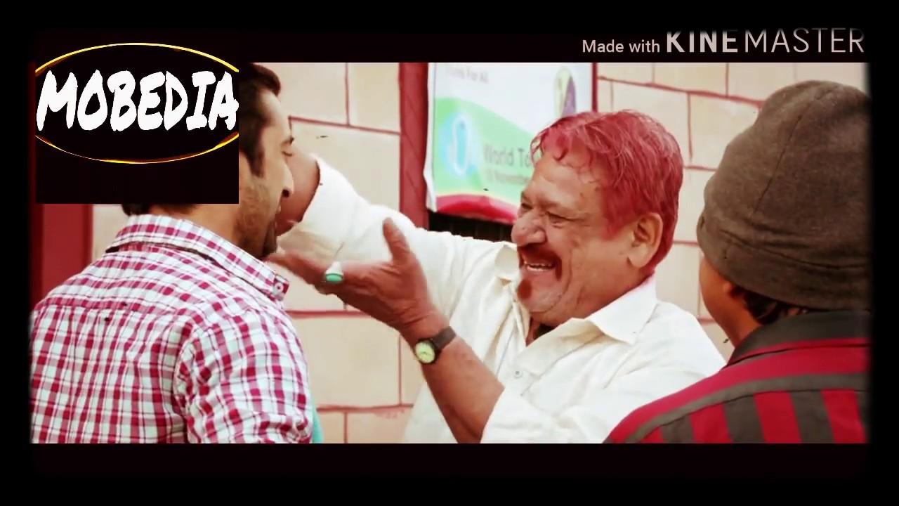 Bollywood Review! Mr. Kabadi Hindi Movie! Not a Review!