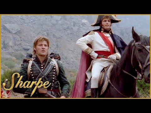 Lord Kiely Tries Repay Sharpe For Saving His Life | Sharpe