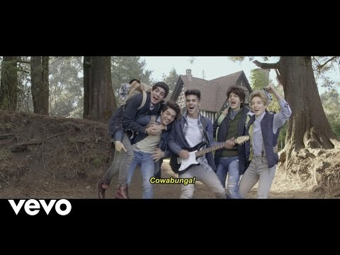 Video Best Bad Move de CD9