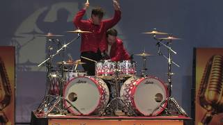 Video this drummer is at the wrong gig MP3, 3GP, MP4, WEBM, AVI, FLV Agustus 2018