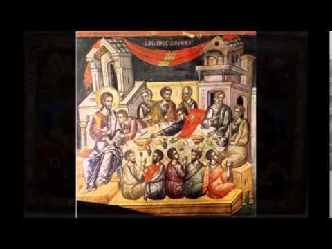 Добри Христов - Опело Христово